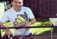 Lionel Messi : blessé huit semaines