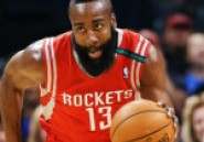 NBA : James Harden amendé pour flopping