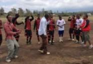 Tanzanie : Quand Nice donne un coup de pouce