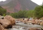 Vallée de l'Ourika : Extension du système de prévention des crues