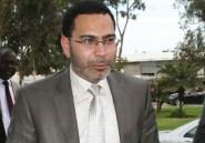 El Khalfi tacle Al Akhbar