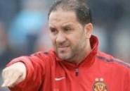 MC Alger: Nabil Maâloul n'en veut pas
