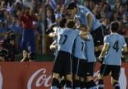 Mondial 2014: Tous les buts du festival de l'Uruguay face