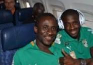 Mondial 2014 / Côte d'Ivoire: Seydou Doumbia et Yaya Touré enterrent la hache de guerre