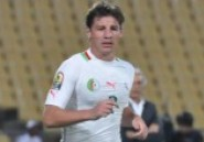 Algérie-Burkina/ Mehdi Mostefa :
