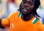 CM 2014/Côte d'Ivoire: Gervinho