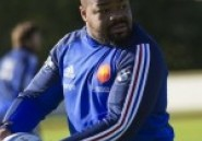 Rugby-XV de France : Bastareaud a hâte de jouer contre les Tonga
