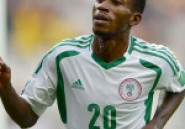 Mondial 2014-Nigeria : Oduamadi out face
