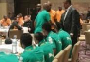 Mondial 2014 / Sénégal-Côte d'Ivoire: Le ministre des Sports dope le moral des Eléphants