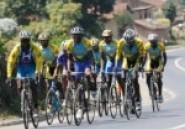 Cyclisme : le 5ème Tour du Rwanda démarre le 17 novembre