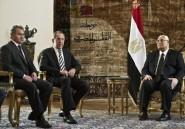 Egypte: des ministres russes au Caire pour parler coopération militaire