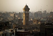 Egypte: Standard and Poor's relève la note d'un cran
