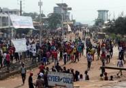 Guinée: des opposants érigent des barricades