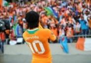 Mondial 2014: les vidéos des buts de Sénégal-Côte d'Ivoire