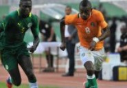 Mondial 2014: la Côte d'Ivoire lorgne déj