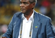 Mondial 2014: le sélectionneur de l'Ethiopie flingue l'arbitre