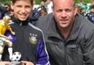 Evangelos Patoulidis: A 12 ans, ce petit prodige dit non au Barça !
