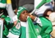 Mondial 2014: cette fois, le Nigéria est sûr d'être au Brésil !