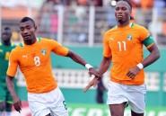 Mondial-2014: la Côte d'Ivoire se fait peur mais jouera son 3e Mondial