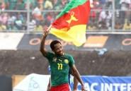 Mondial-2014: le Cameroun se qualifie pour sa 7e Coupe du monde