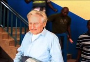 Nigéria: l'ex-otage Francis Collomp est attendu lundi matin