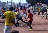 Guinée: un adolescent tué par la police lors d'une manifestation