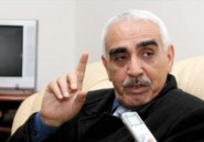 Bouteflika nomme Slimane Boudi