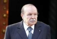 Bouteflika candidat du FLN pour les Présidentielles de 2014