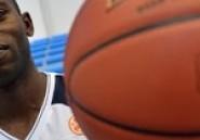 Romain Stao : l'ailier de Valencia Basket Club élu MVP centrafricain de la semaine