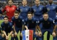 Mondial 2014 / France-Ukraine : Tony Parker apporte son soutien aux Bleus