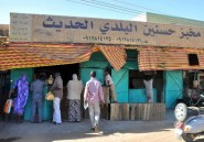 Le Soudan confronté