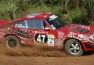 Safari Classic : un rallye