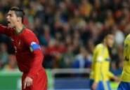 Coupe du monde 2014: Dernière ligne droite pour la Suède et le Portugal, les compos !