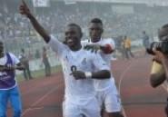 Mondial 2014 / Egypte 2 Ghana 1: les Black stars au Brésil, la vidéo des buts du match