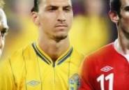 CM 2014-Ibrahimovic, Bale, Aubameyang: ces stars qui verront le Brésil de loin