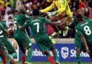 Coupe du monde 2014: le Burkina Faso en liesse après une rumeur de disqualification de l'Algérie