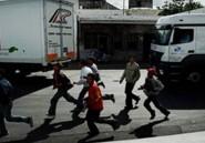 H'rig : 44 candidats interpellés près de Tanger