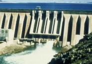 Baisse des retenues des barrages
