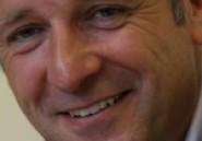 Tennis : Chris Kermode, nouveau président exécutif de l'ATP
