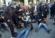 Maroc: les députés votent le budget 2014, incidents devant le Parlement