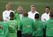 Revue de presse. Après la qualification au Mondial 2014, les prochains défis de Vahid Halilhodzic