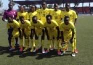 UFOA: le Togo champion en titre giflé d'entrée !