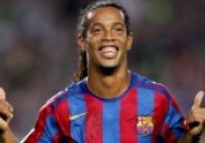 Ronaldinho: Besiktas veut recruter l'ancienne vedette du Barça