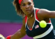 Tennis : Serena Williams élue Joueuse de l'année