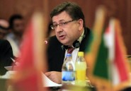"L'Egypte expulse l'ambassadeur turc, Ankara promet la ""réciprocité"""