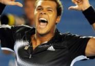 Tennis : Tsonga désigné N