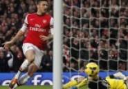 Arsenal-Southampton : Quand Giroud s'inspire d'Eto'o pour marquer un but !vidéo