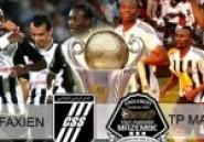 Coupe CAF: Jour de finale entre Sfax et TP Mazembe, les compositions