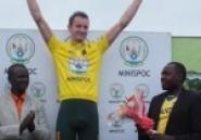 Tour du Rwanda 2013: le Sud-africain Dylan Girdlestone remporte la compétition