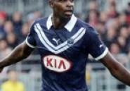 Bordeaux: Cheikh Diabaté aussi fort que Zinedine Zidane !
